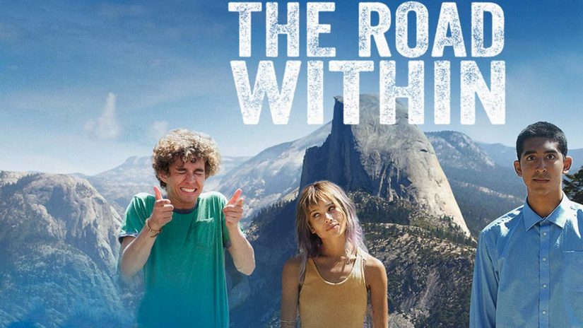The Road Within Review - OC Movie Reviews - Movie Reviews, Movie News, Documentary Reviews, Short Films, Short Film Reviews, Trailers, Movie Trailers, Interviews, film reviews, film news, hollywood, indie films, documentaries