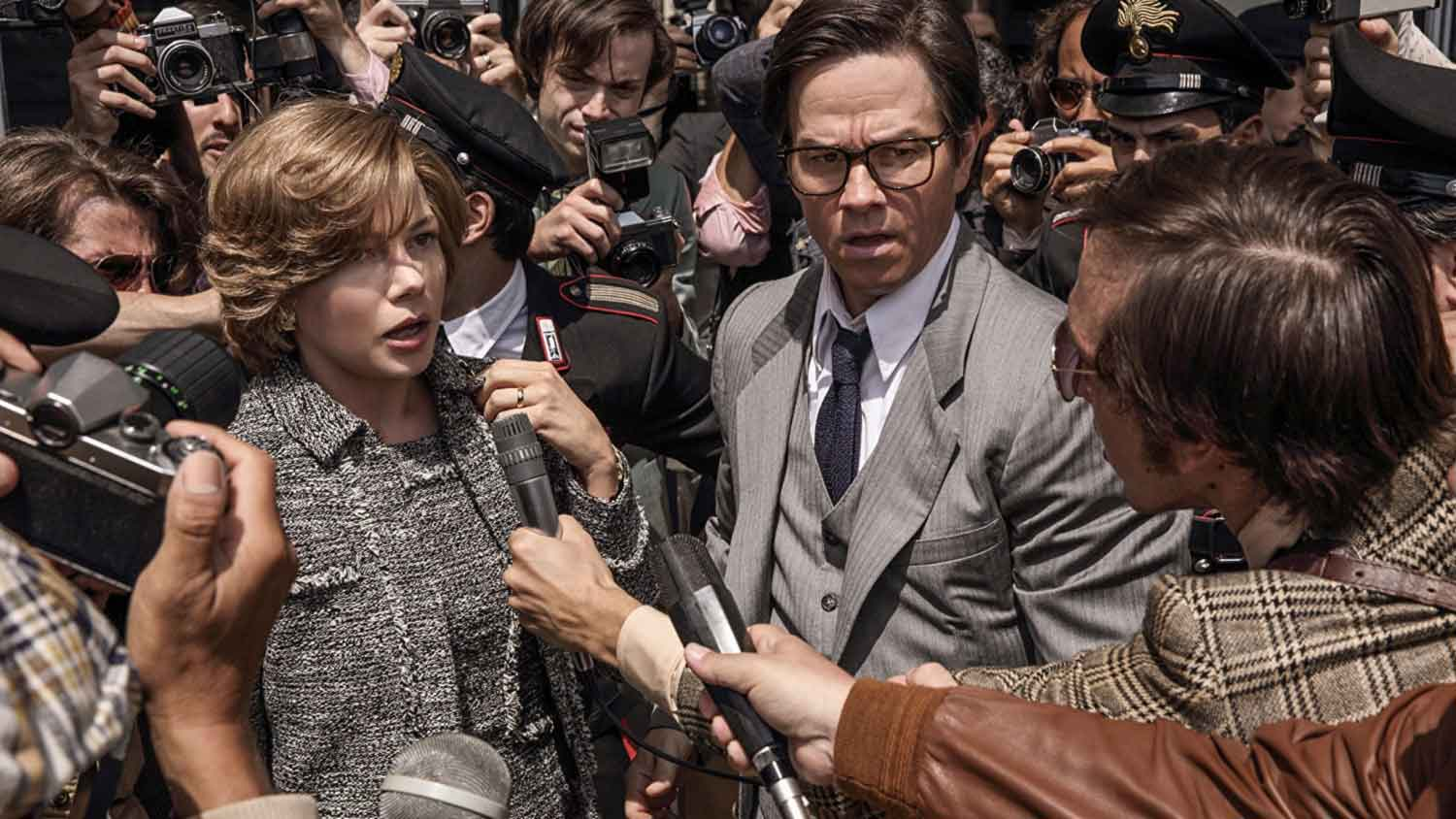 All The Money In The World Review - OC Movie Reviews - Movie Reviews, Movie News, Documentary Reviews, Short Films, Short Film Reviews, Trailers, Movie Trailers, Interviews, film reviews, film news, hollywood, indie films, documentaries