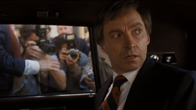 The Front Runner Review - OC Movie Reviews - Movie Reviews, Movie News, Documentary Reviews, Short Films, Short Film Reviews, Trailers, Movie Trailers, Interviews, film reviews, film news, hollywood, indie films, documentaries, TV shows