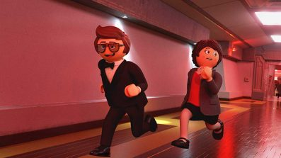 Playmobil The Movie Review - OC Movie Reviews - Movie Reviews, Movie News, Documentary Reviews, Short Films, Short Film Reviews, Trailers, Movie Trailers, Interviews, film reviews, film news, hollywood, indie films, documentaries, TV shows