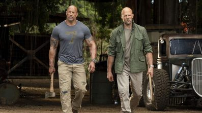 Fast And Furious Hobbs And Shaw Review - OC Movie Reviews - Movie Reviews, Movie News, Documentary Reviews, Short Films, Short Film Reviews, Trailers, Movie Trailers, Interviews, film reviews, film news, hollywood, indie films, documentaries, TV shows