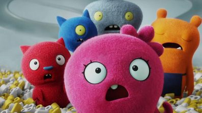 UglyDolls Review - OC Movie Reviews - Movie Reviews, Movie News, Documentary Reviews, Short Films, Short Film Reviews, Trailers, Movie Trailers, Interviews, film reviews, film news, hollywood, indie films, documentaries, TV shows