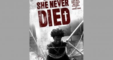 She Never Died Review - OC Movie Reviews - Movie Reviews, Movie News, Documentary Reviews, Short Films, Short Film Reviews, Trailers, Movie Trailers, Interviews, film reviews, film news, hollywood, indie films, documentaries, TV shows